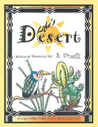 Cover Life's Desert