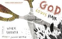 Cover God Loves Hair