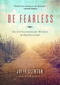 Cover Be Fearless