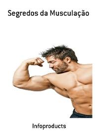 Cover Segredos da Musculação