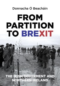 Cover From Partition to Brexit