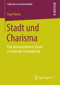 Cover Stadt und Charisma