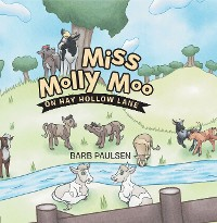Cover Miss Molly Moo