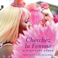 Cover Cherchez la Femme