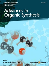 Cover Advances in Organic Synthesis