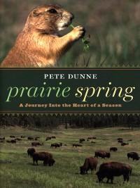 Cover Prairie Spring