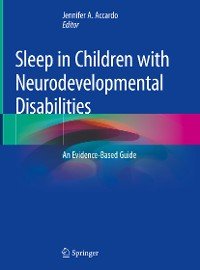 Cover Sleep in Children with Neurodevelopmental Disabilities