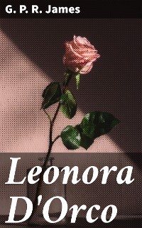 Cover Leonora D'Orco