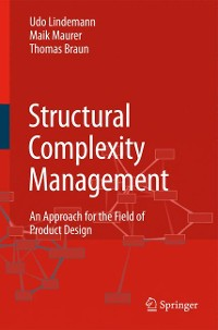 Cover Structural Complexity Management