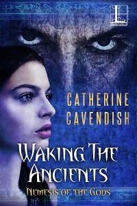 Cover Waking the Ancients