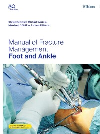 Cover Manual of Fracture Management - Foot and Ankle