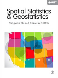 Cover Spatial Statistics and Geostatistics