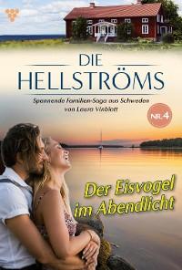 Cover Die Hellströms 4 – Familienroman