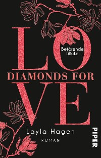 Cover Diamonds For Love – Betörende Blicke