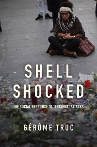 Cover Shell Shocked