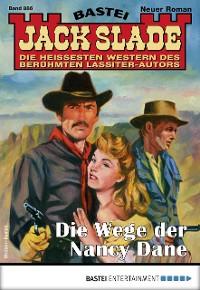 Cover Jack Slade 886 - Western