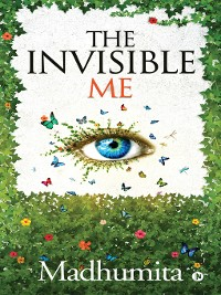 Cover The Invisible Me
