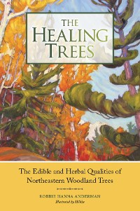 Cover The Healing Trees