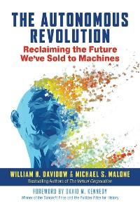 Cover The Autonomous Revolution