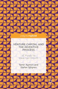 Cover Venture Capital and the Inventive Process