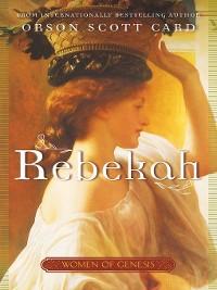 Cover Rebekah