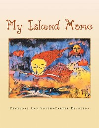 Cover My Island Home