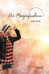 Cover Die Morgenfinderin