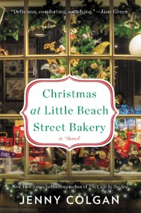Cover Christmas at Little Beach Street Bakery