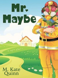 Cover Mr. Maybe