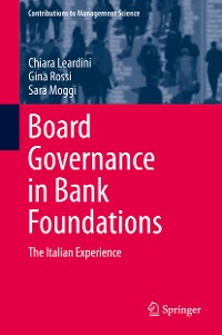 Cover Board Governance in Bank Foundations