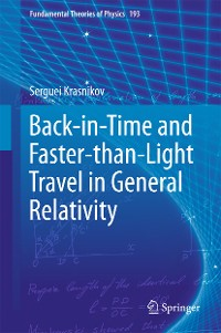 Cover Back-in-Time and Faster-than-Light Travel in General Relativity