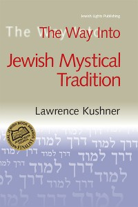 Cover The Way Into Jewish Mystical Tradition