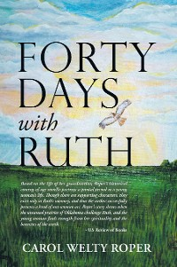 Cover Forty Days with Ruth