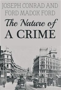 Cover The Nature of a Crime