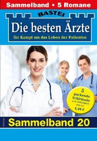 Cover Die besten Ärzte 20 - Sammelband
