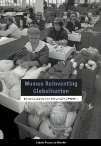 Cover Women Reinventing Globalisation