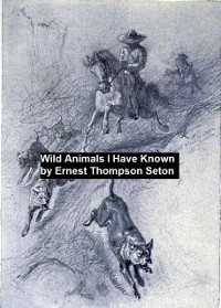 Cover Wild Animals I Have Known