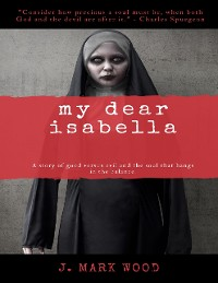 Cover My Dear Isabella