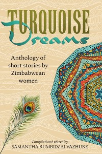 Cover Turquoise Dreams