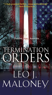 Cover Termination Orders