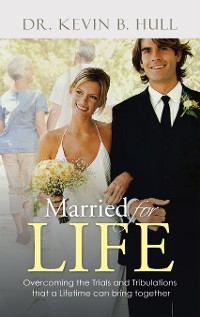 Cover Married for Life