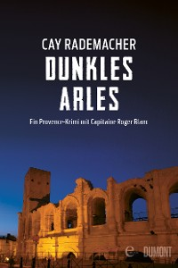 Cover Dunkles Arles