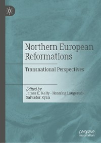 Cover Northern European Reformations