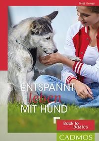Cover Entspannt leben mit Hund