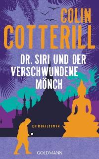 Cover Dr. Siri und der verschwundene Mönch
