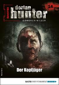 Cover Dorian Hunter 14 - Horror-Serie