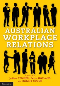 Cover Australian Workplace Relations