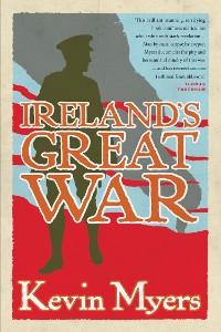 Cover Ireland's Great War