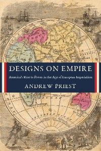 Cover Designs on Empire