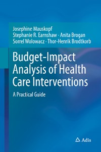 Cover Budget-Impact Analysis of Health Care Interventions